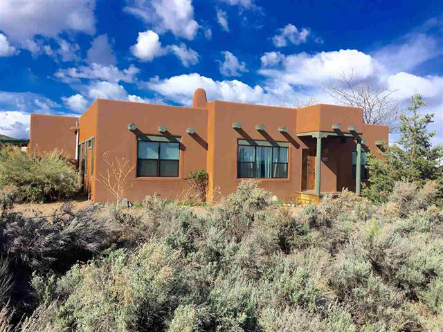Taos Parade of Homes 2016 - Home #4 - 1450 Couse St