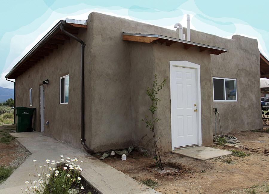 Taos Parade of Homes 2016 - Home #5 - 506 Lamento Del Coyote