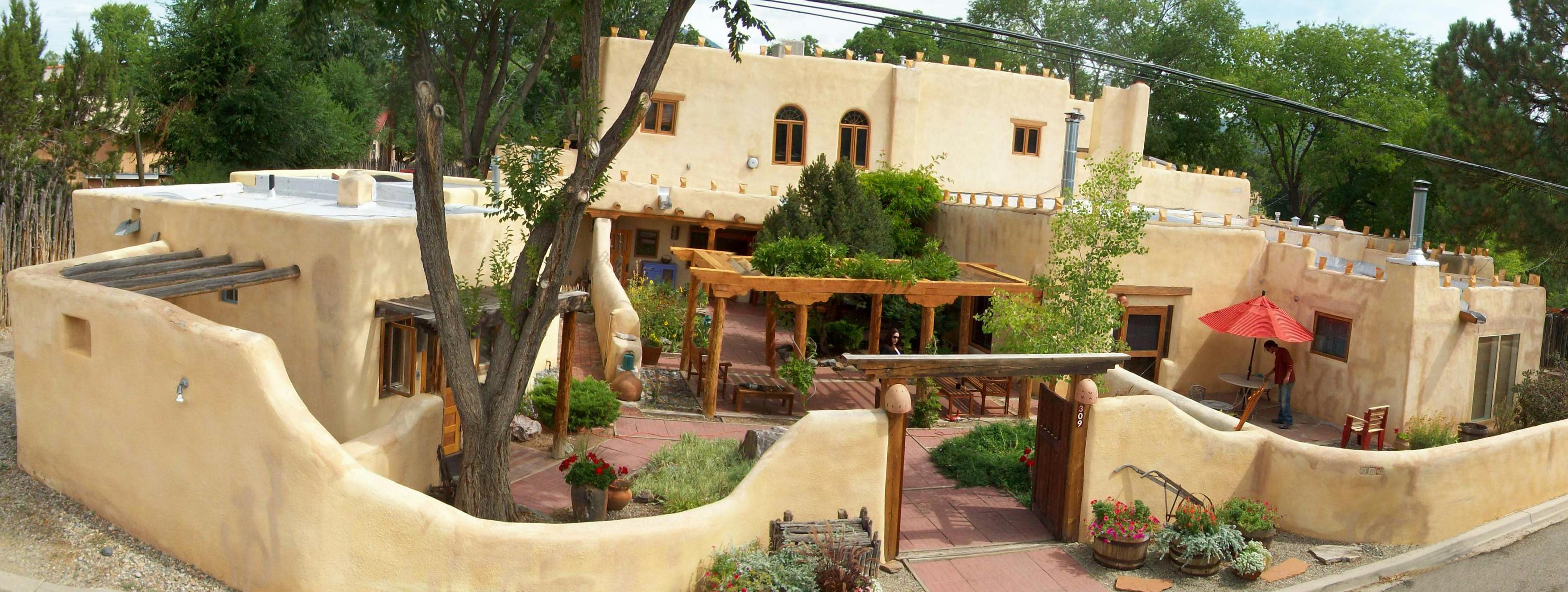 Taos Parade of Homes 2016 - Home #7 - 309 Juanita Lane - La Posada de Taos B&B