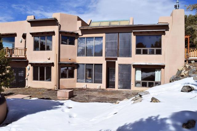 Taos Parade of Homes 2016 - Home #8 - 84 State Road 230